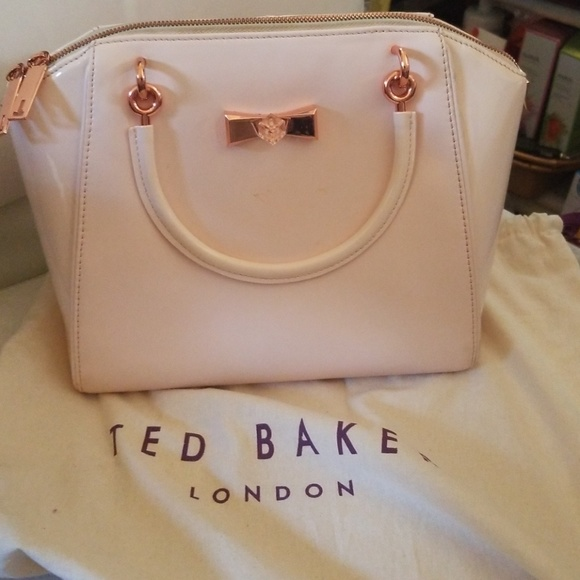 Ted Baker Handbags - Trade for @aa124456.